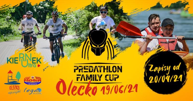 Baner Preadathlon Family Cup