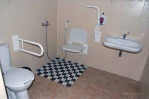 Zdjęcie łazienki