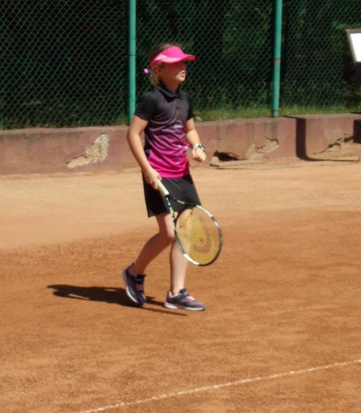 Mistrzostwa woj. w tenisie