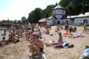 plaża zdjęcie 2